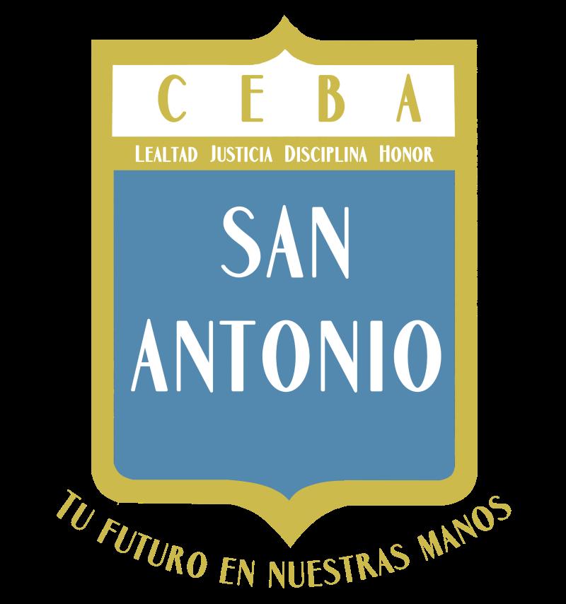 Logo - Ceba San antonio - png 1